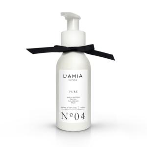 Limpiador facial Pure N.04 para el cuidado natural de tu piel