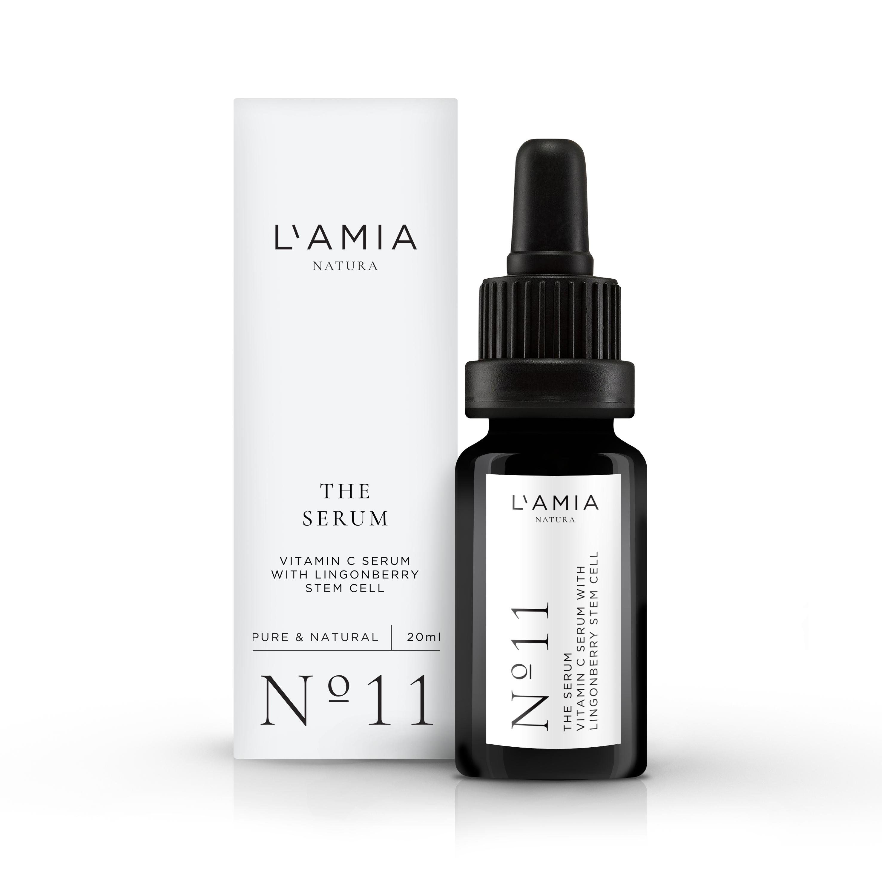 Serum antienvejecimiento vitamina-C