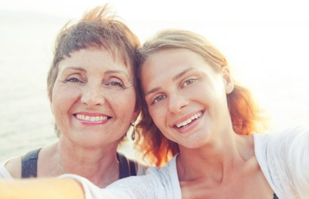 ¿Cómo lucir una piel más joven?