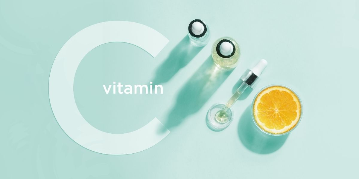 ¿Por qué es mejor usar la vitamina C durante el día?